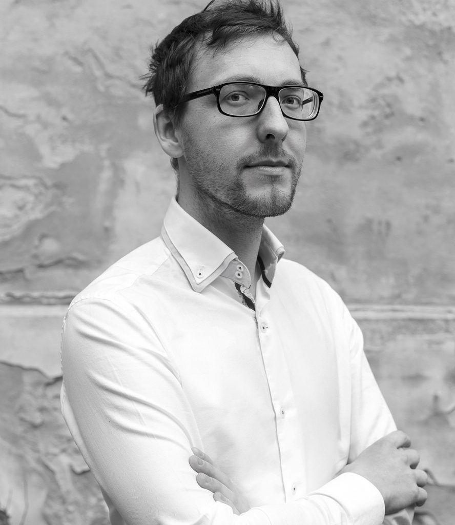 Pavol Truben, Art director